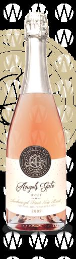 Angels Gate Winery Archangel Pinot Noir Rosé