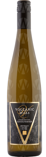 Volcanic Hills Estate Winery Single Vineyard Gewürztraminer