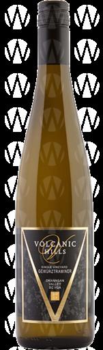 Volcanic Hills Estate Winery Single Vineyard Gewürztraminer