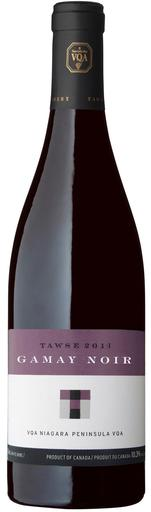 Tawse Winery Gamay Noir -     Tawse