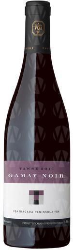 Tawse Winery Gamay Noir -     Tawse