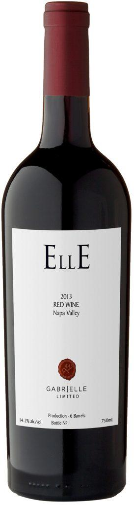 O'Connell Family Wines Gabrielle Limited Elle Bottle Preview