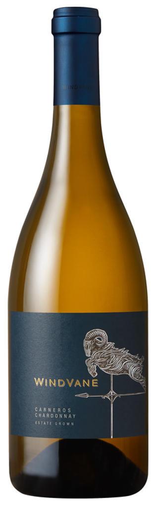 WindVane Carneros Chardonnay Bottle Preview
