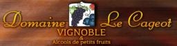 Domaine Le Cageot Logo