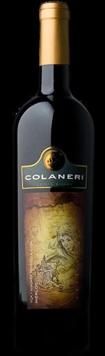 Colaneri Estate Winery Pensieri Merlot