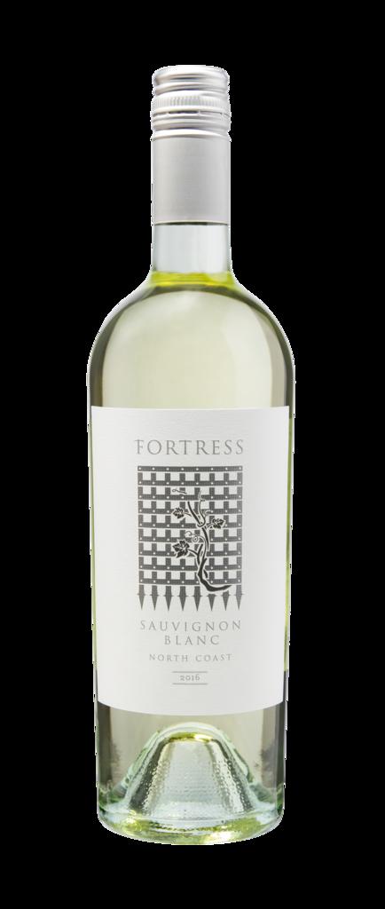 Fortress Sauvingnon Blanc Bottle Preview