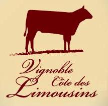 Côte des Limousins Logo