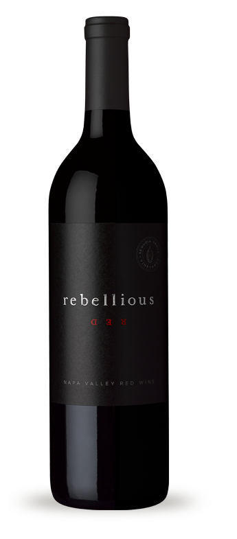 Sequoia Grove Winery Rebellious Red Bottle Preview