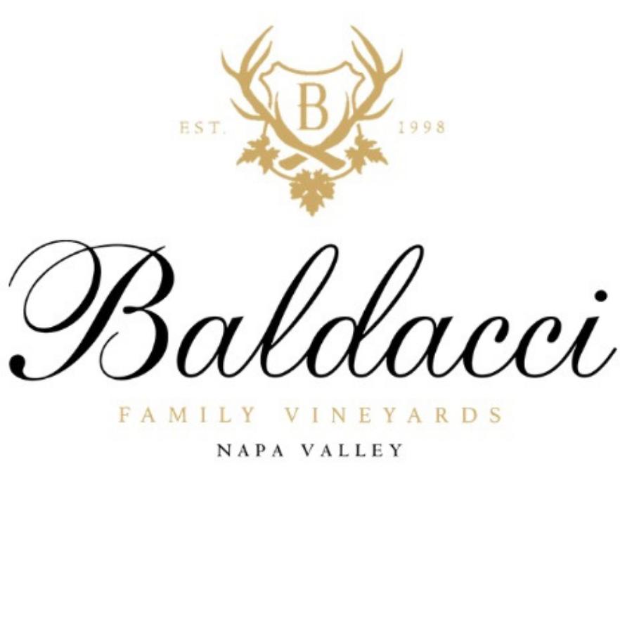 Baldacci Family Vineyards Logo