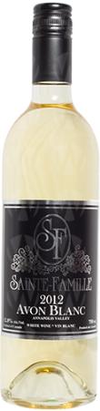 Sainte-Famille Wines Avon Blanc