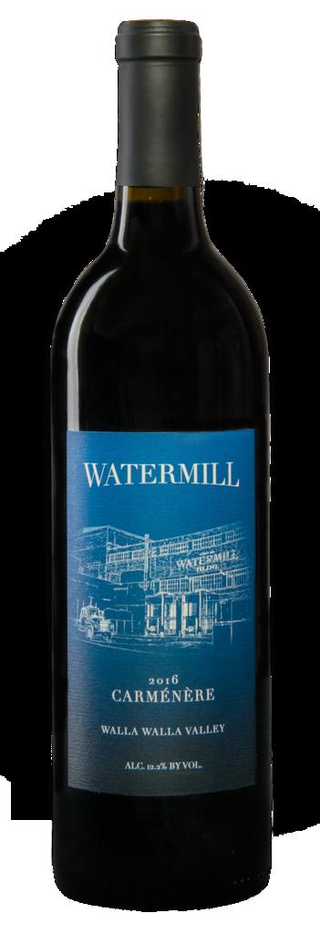 Watermill Winery Ku'ueli Vineyard Carménère Bottle Preview