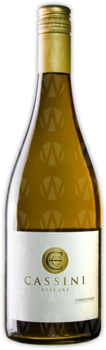 Cassini Cellars Chardonnay