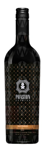 BC Wine Studios Phasion Estates Glitterati