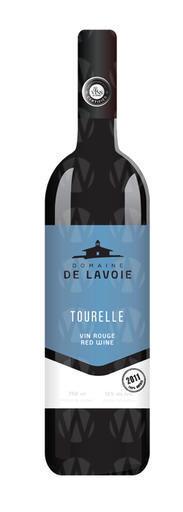 Domaine De Lavoie Tourelle