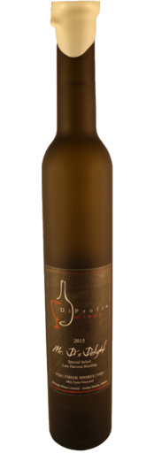 Di Profio Wines Ltd. Mr.Di's Delight Special Select Late Harvest Riesling