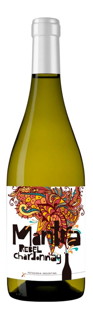 Secreto Patagónico Mantra Rebel Chardonnay Bottle Preview