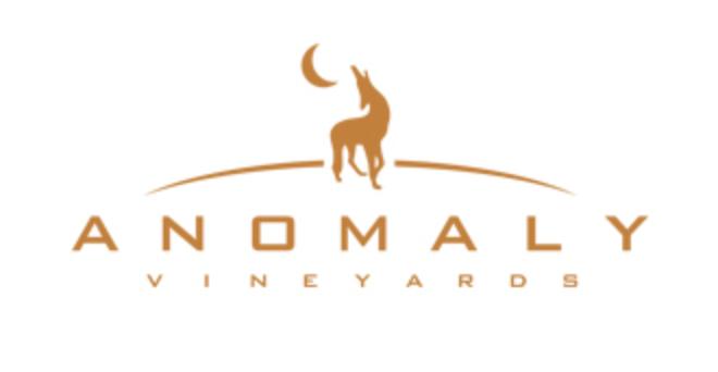 Anomaly Vineyards Logo