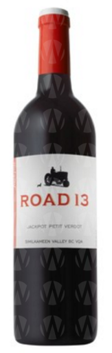 Road 13 Vineyards Jackpot Petit Verdot
