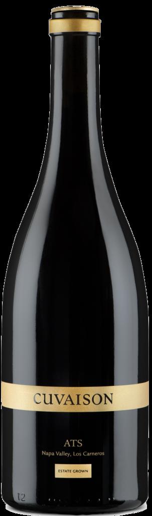 Cuvaison Chardonnay, ATS Bottle Preview