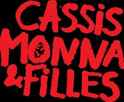 Cassis Monna & Filles Logo