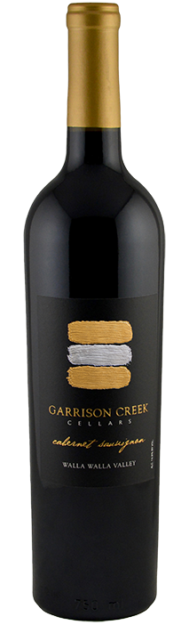 Garrison Creek Cellars Cabernet Sauvignon Bottle Preview