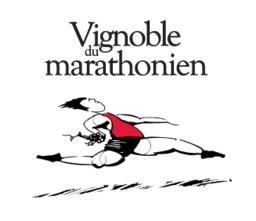 Vignoble du Marathonien Logo