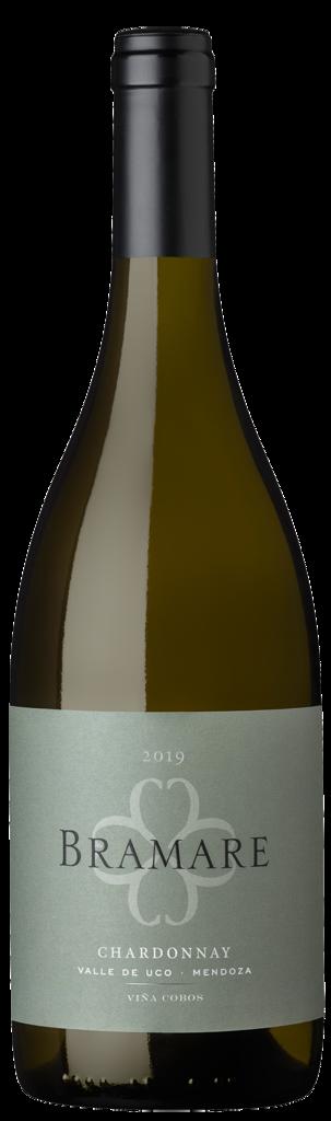 Viña Cobos Bramare Chardonnay Valle De Uco Bottle Preview