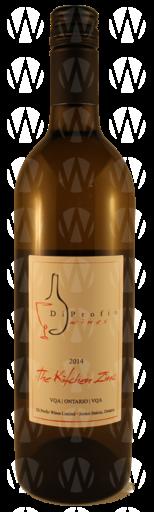 Di Profio Wines Ltd. The Kitchen Zinc