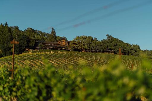 Joseph Phelps Vineyards Image