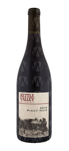 Kettle Valley Winery Pinot Noir
