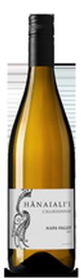 Smith Devereux Napa Valley Chardonnay HĀNAIALIʻI Bottle Preview