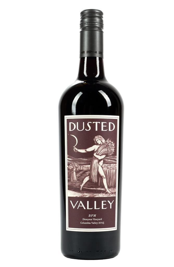 Dusted Valley BFM - Dionysus Vineyard Bottle Preview