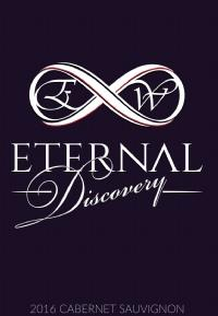 Eternal Wines & Drink Washington State Eternal Discovery Cabernet Sauvignon Bottle Preview