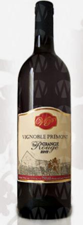 Vignoble Prémont La Grange Rouge