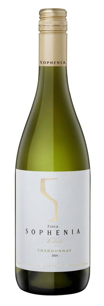 Finca Sophenia Finca SOPHENIA Estate Reserva Chardonnay Bottle Preview