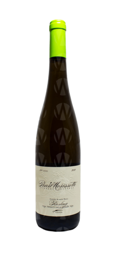 Pearl Morissette Estate Winery Cuvée Black Ball Riesling