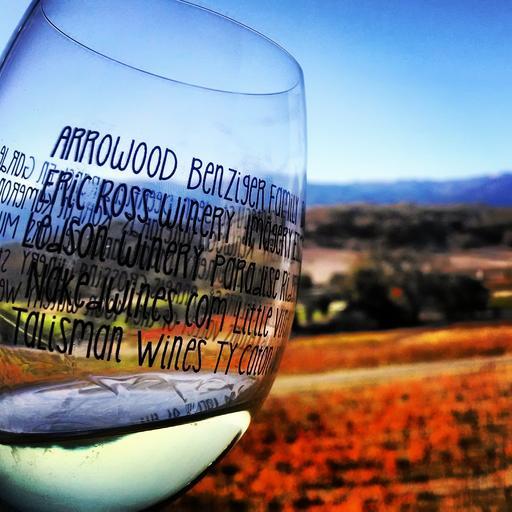 Arrowood Vineyards & Winery Image