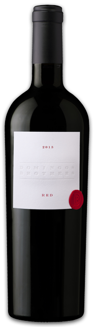 Pestoni Family Estate Winery Domingos Brothers Red Bottle Preview