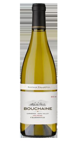 Bouchaine Vineyards Bouchaine Hyde Vineyard Chardonnay Bottle Preview