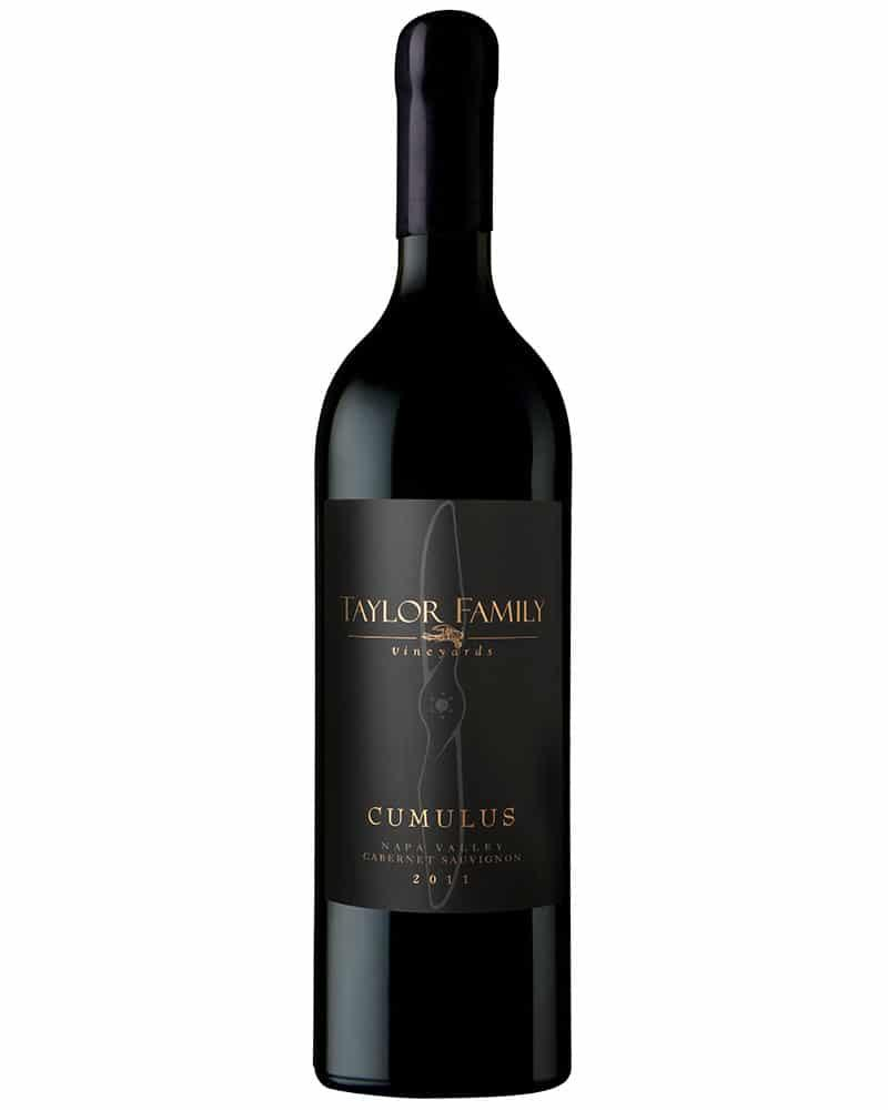 Taylor Family Vineyards CUMULUS Bottle Preview