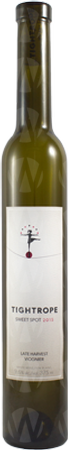 Tightrope Winery Sweet Spot – Late Harvest Viognier