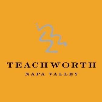 Teachworth Winery Logo