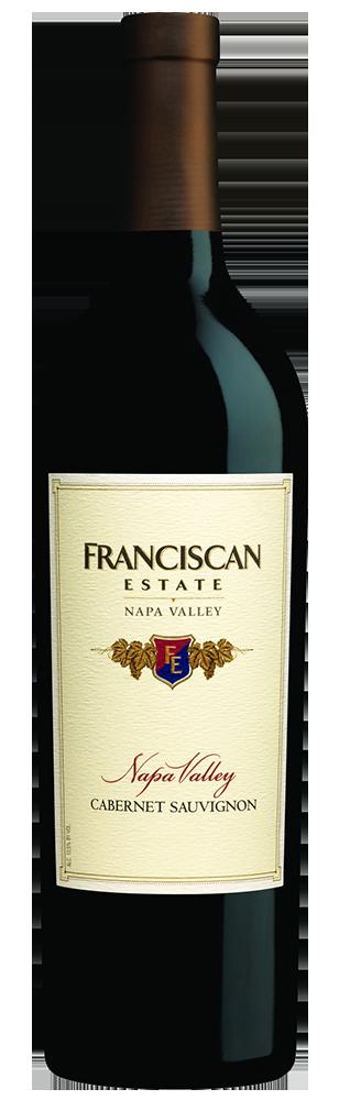 Franciscan Estate FRANCISCAN ESTATE CABERNET SAUVIGNON Bottle Preview