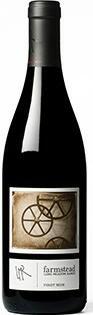 Long Meadow Ranch Winery Pinot Noir Farmstead Bottle Preview