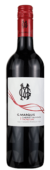 G. Marquis Vineyards Red Line Cabernet Sauvignon