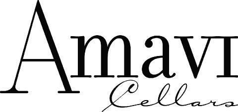Amavi Cellars Logo