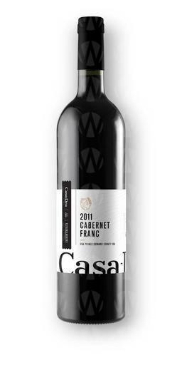 Casa-Dea Estates Winery Cabernet Franc