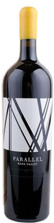 Parallel Napa Valley Estate Cabernet Sauvignon Bottle Preview