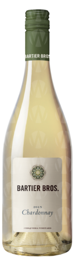 Bartier Bros. Chardonnay