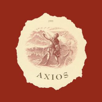 Axios Wine Logo